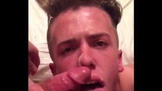 gay facial